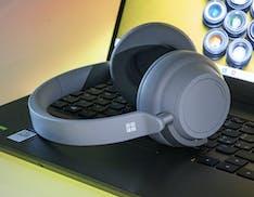 Surface Headphone 2, recensione. Difficile trovare cuffie wireless più versatili di queste