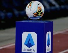 Ecco il calendario della Serie A TIM. Si inizia il 19 settembre con Juventus-Samp e Milan-Bologna