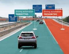 TomTom lancia RoadCheck: i costruttori possono decidere dove è sicuro attivare la guida autonoma
