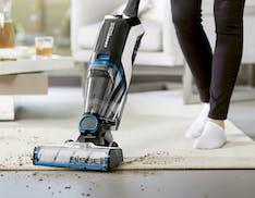 Bissell estende la gamma per la pulizia: lavapavimenti 3 in 1, robot e aspirapolvere a stelo