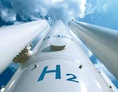 L'Italia si candida a diventare il distributore di idrogeno per tutta l'Europa