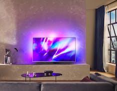 Philips The One: un solo modello di televisore per far felici tutti