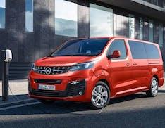 Opel, una scossa al mercato delle monovolume: ecco l'elettrica Zafira-e Life. Da 31.000 euro