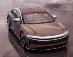 Lucid Motors Air, lancio ufficiale. Ecco prezzi, caratteristiche e design finale della rivale di Tesla