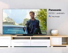 Panasonic annuncia una serie di TV entry level con Android TV