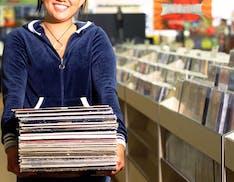 I dischi in vinile hanno superato i CD: 62% dei ricavi negli USA nella prima metà del 2020. Non accadeva da decenni