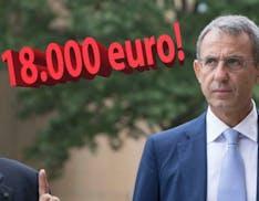 """Proposta shock del Ministro Costa: i """"sussidi dannosi"""" diventano incentivi di 18.000 euro per auto elettriche"""