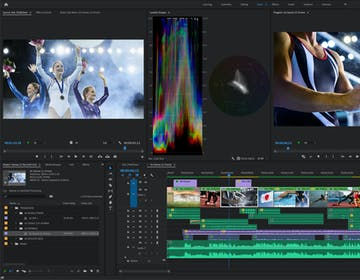 Aggiornamenti e messe a punto d'autunno per Premiere Pro e After Effects