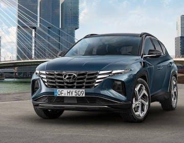 Nuova Hyundai Tucson: tecnologia, design e tre versioni elettrificate