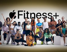 Fitness+ è la palestra online a 9.9$ al mese. Arriva anche Apple One, un abbonamento unico per TV, Arcade, Music e Cloud