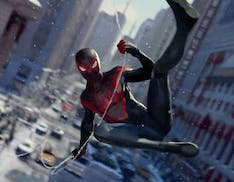 PlayStation 5, Spider-Man e Horizon usciranno anche su PS4