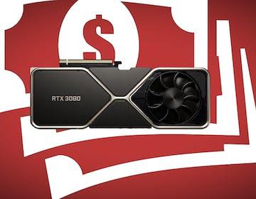 Le RTX 3080 sono introvabili a causa degli acquisti multipli via bot