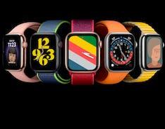 WatchOS 7, la guida completa a tutte le novità dell'Apple Watch