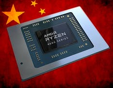 AMD è certa che potrà continuare a fornire processori a Huawei