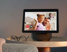 Amazon Echo, tutte le novità: design a sfera, consumi ridotti e l'incredibile Echo Show motorizzato