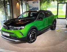 Opel Mokka, presentazione ufficiale: congiunzione tra passato e futuro, con l'elettrico protagonista
