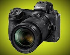 Ufficiali Nikon Z6 II e Z7 II: autofocus migliorato, due processori e registrazione in 4K/60p