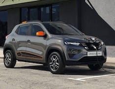 """Renault svela Dacia Spring, l'elettrica accessibile: """"sarà l'elettrica più economica del mercato"""""""