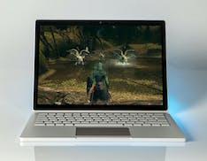 Surface Book 3 13.5'' in prova: design vincente non si cambia, ma comincia a sentire il peso degli anni