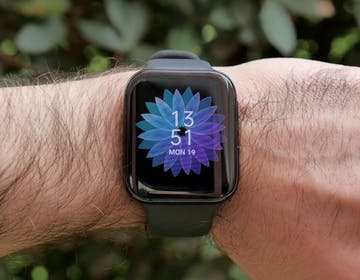 Oppo Watch in prova: candidato a essere il miglior smartwatch Wear OS