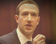 Zuckerberg alla Casa Bianca: fate più controlli su Apple