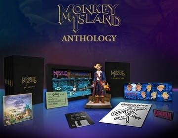 In arrivo una super edizione speciale di Monkey Island. Manca solo un boccale di Grog