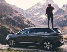 In Francia proposta una tassa sui SUV: si pagherà in base ai kg