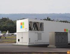 Microsoft si allea con SpaceX per portare i datacenter in aree remote del globo