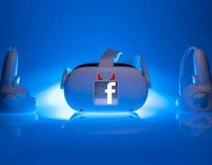 Se si cancella l'account Facebook si perdono anche tutti i giochi per i visori Oculus