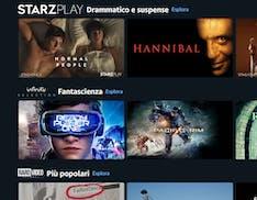 Prime Video Channels debutta in Italia: arrivano Infinity, Juventus TV e Starzplay, ognuno con il suo abbonamento