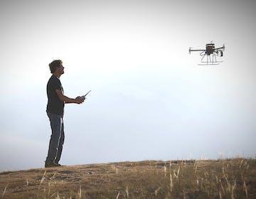 Sony entra nel mercato dei droni. Al via il progetto Airpeak