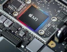 M1 è il primo processore ARM di Apple per MacBook Air, MacBook Pro e Mac Mini