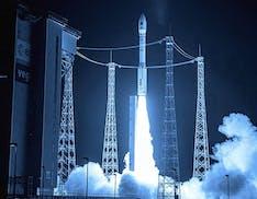 Il razzo Vega si è schiantato al suolo, distrutti due importanti satelliti. È la seconda volta in due anni