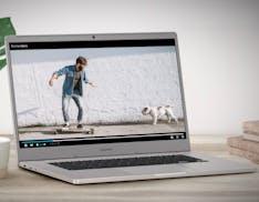 I Chromebook di Samsung arrivano in Italia. Si parte da 359,90 euro per l'11 pollici