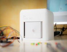 Tumore al seno, ecco il rivoluzionario strumento per lo screening che ha vinto il James Dyson Award 2020