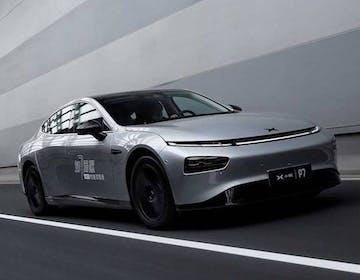 Xpeng, non chiamatela solo Tesla Clone: sarà la prima con sensore LiDAR