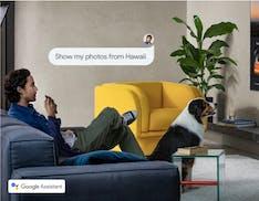 Google Assistant arriva sulle Smart TV Samsung 2020
