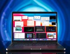 MacBook Pro 2020 M1: multitasking estremo, compatibilità delle app e smart working