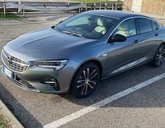 Ecco nuova Insignia, l'ammiraglia con il meglio della tecnologia Opel. L'abbiamo provata