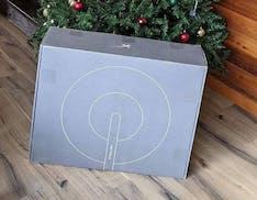 Un regalo spaziale per Natale? Ecco il kit di collegamento Starlink di SpaceX