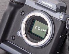 Come scattare una foto da 400 MP. Fujifilm dà nuovi poteri alla sua medio formato GFX100