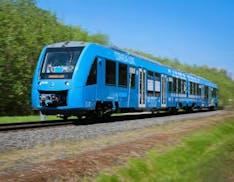 Arrivano i primi treni a idrogeno in Italia: si parte dalla linea Brescia-Iseo-Edolo