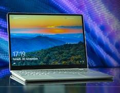Recensione Microsoft Surface Laptop Go. Buona l'idea, meno la realizzazione