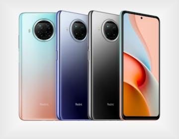 Xiaomi aggiorna la gamma Redmi Note 9 in Cina. Il 5G sbarca anche in fascia bassa