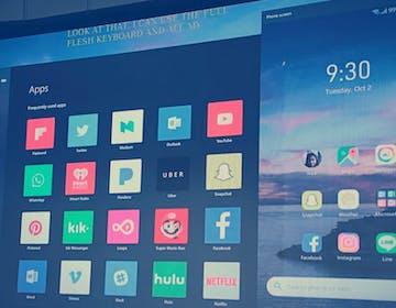 App Android sempre più vicine a Windows 10. Il progetto di Microsoft si chiama Latte