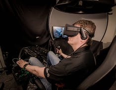 Microsoft Flight Simulator sarà compatibile con tutti i visori VR