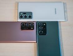 Samsung pronta ad abbandonare la linea Galaxy Note