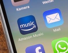 Amazon Music ospiterà anche i video musicali, ma solo per clienti Unlimited
