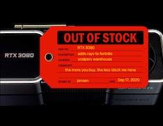 I bagarini tecnologici hanno guadagnato 40 milioni di dollari comprando e rivendendo schede video e console
