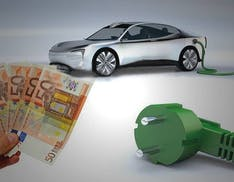 Incentivi 2021, c'è l'intesa: ancora 10.000 euro per le elettriche, rientrano ibride e Euro 6